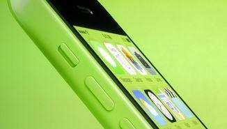 Điềm không lành cho iPhone 5S, 5C: Cổ phiếu Apple giảm 1,7%