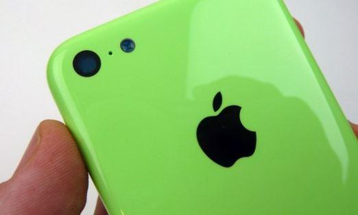 Nỗi thất vọng mang tên iPhone 2013