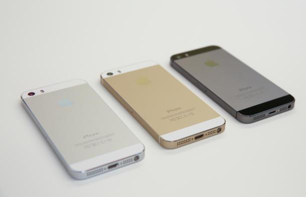 6 điều ước đã không xuất hiện trên iPhone 5S