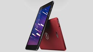 Dell ra tablet 8 inch dùng chip Bay Trail lõi tứ
