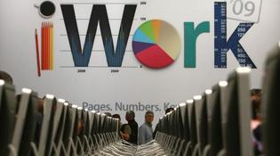 iWork là gì? Người dùng được lợi gì khi iWork miễn phí?