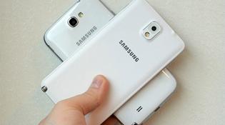 Smartphone Samsung sẽ chạy chip 64-bit cạnh tranh với Apple