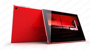 Lộ diện tablet Nokia chạy Windows RT, giá 10,5 triệu đồng