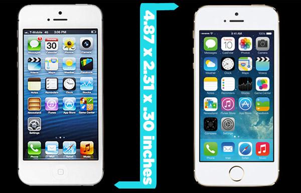 Đã có iPhone 5, sao còn cần iPhone 5S?