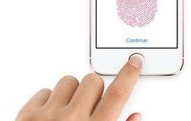 """Yên tâm, dùng iPhone 5S sẽ không lo bị cướp """"chặt tay"""""""