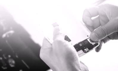 Lộ video quy trình thiết kế vỏ nhôm Oppo N1