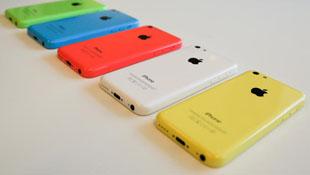 1 triệu chiếc iPhone 5C sẽ được đặt hàng trong ngày đầu tiên