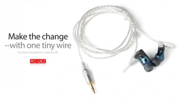 dây bạc cho tai nghe