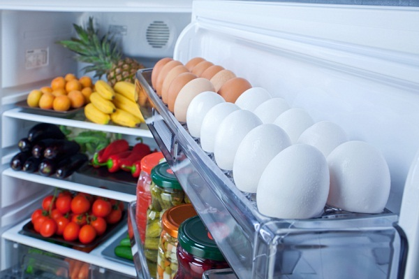 Kết quả hình ảnh cho để trong tủ lạnh