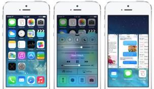 Apple thử nghiệm một loạt bản cập nhật mới cho iOS 7