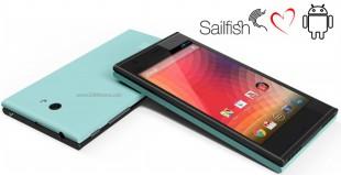 Sailfish OS đã sẵn sàng thay thế Android cho mọi thiết bị