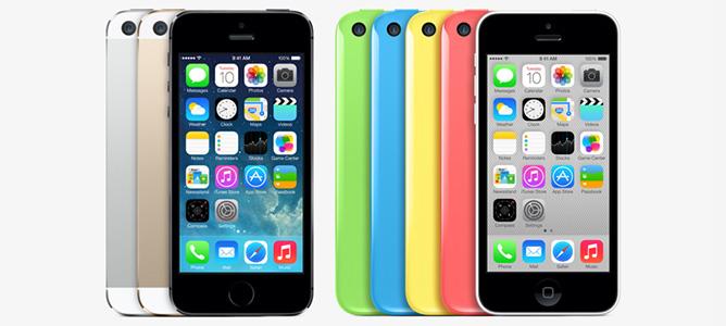 iPhone 2013: Kẻ khen cũng lắm, người chê cũng nhiều