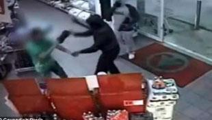 Bọn cướp bị đánh tả tơi chỉ vì một đôi giày