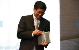 Asus ra PadFone Infinity dùng chip Snapdragon 800