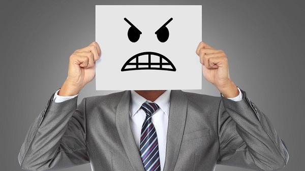 Giận dữ là cảm xúc lan truyền nhiều nhất trên mạng