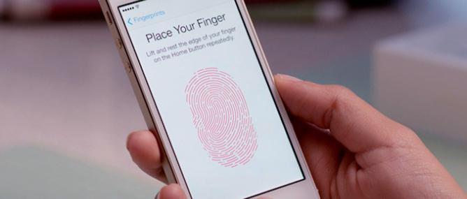 Xác thực bằng vân tay trên iPhone 5s: lợi bất cập hại