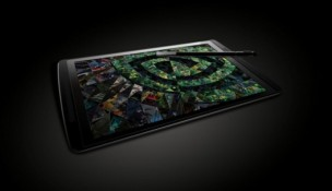 Nvidia ra tablet lõi tứ, giá 4,3 triệu