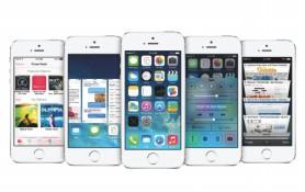 iOS 7 chính thức phát hành, đòi hỏi 3,3GB bộ nhớ trống