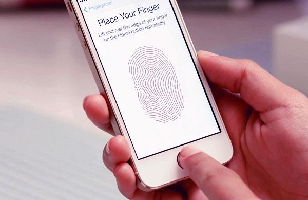 Hacker liên minh treo thưởng ai hack được Touch ID