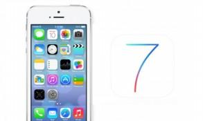36% iDevice đã cập nhật lên iOS 7