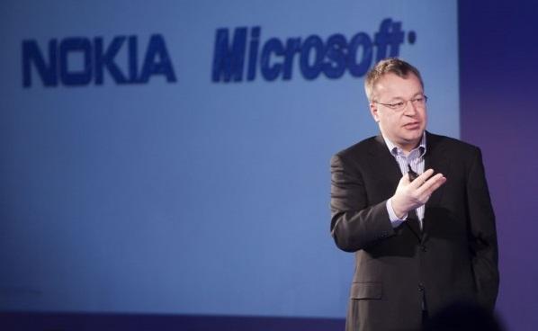 Sếp Nokia kiếm 25,4 triệu USD khi về Microsoft
