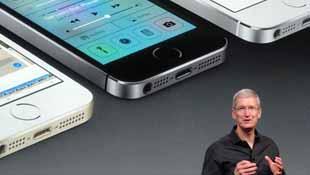 """Các sếp Apple: """"Mới thì dễ, phù hợp mới khó"""""""
