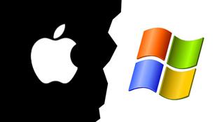 """Microsoft """"học đòi"""" chiến lược của Apple?"""
