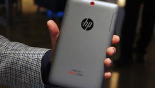HP bất ngờ công bố 6 tablet cấu hình cao