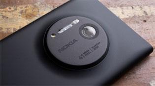Nokia Lumia 1020 có giá chính thức 15 triệu đồng, bán từ đầu tháng 10