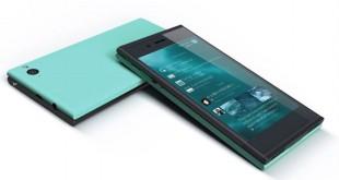Smartphone chạy Sailfish OS chính thức lộ diện