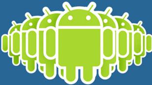Android Market đạt 10 tỷ lượt tải