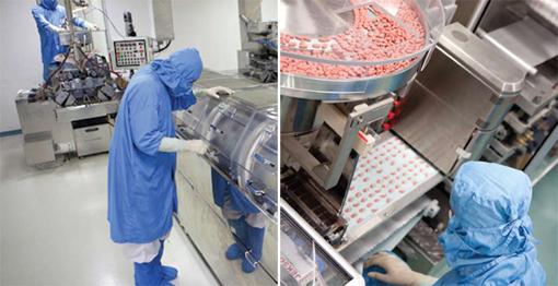 Công nghiệp dược phẩm Ấn Độ và chất lượng thuốc nhập từ Ấn Độ