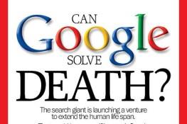 Hành trình tìm kiếm sự bất tử của Google