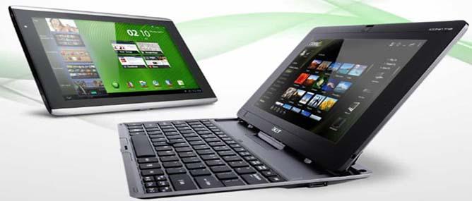 3 yếu tố tác động đến laptop năm 2012