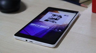 OPPO N1 sẽ là smartphone đầu tiên cài sẵn bản ROM CyanogenMod