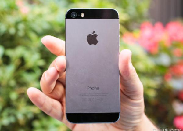iPhone 5S xách tay 16GB cũ