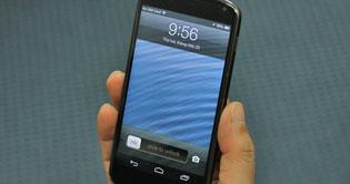 5 phút để biến điện thoại Android trông hệt như iPhone