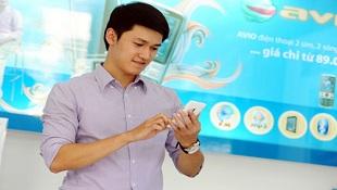 Giá cước 3G chỉ bằng 35% đến 65% giá thành