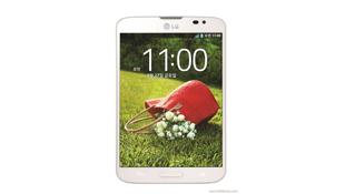 """LG lại ra điện thoại dùng chip """"khủng"""" Snapdragon 800"""