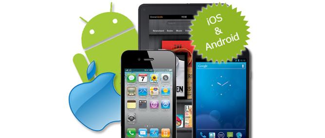 Mẹo tận dụng tối đa sức mạnh của Android và iOS