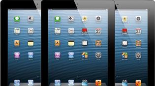 Mua iPad ở đâu rẻ nhất, đắt nhất?
