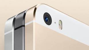 iPhone 5s bán chạy gấp hơn 3 lần iPhone 5c