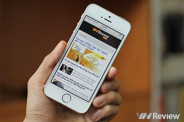 Giá iPhone 5s