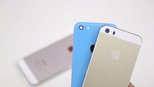 Hé lộ chi phí lắp ráp và linh kiện của iPhone 5s và iPhone 5c