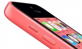"""iPhone 5c màu hồng bán chạy nhất, màu vàng """"ế"""" nhất"""