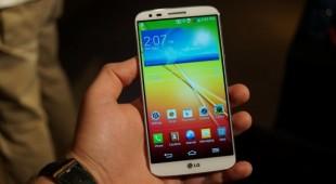 LG đặt mục tiên bán 10 triệu smartphone G2
