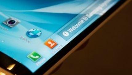 Samsung F: Smartphone cao cấp, màn hình dẻo, khung kim loại, camera 16MP OIS