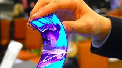 Sự thật về smartphone màn hình cong của Samsung