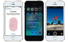 Hai tháng nữa iPhone 5s vẫn khan hàng