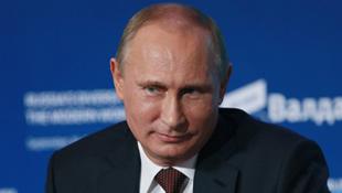 Game Putin chiến đấu chống các thây ma